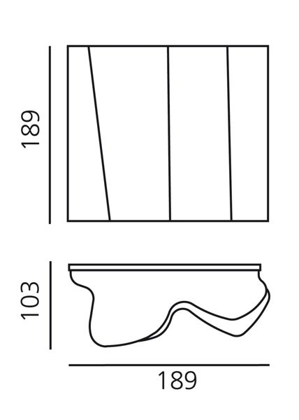 Artemide Artemide Logico Wall