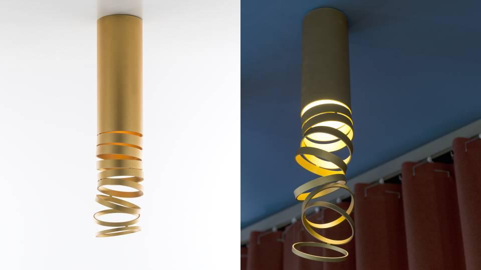 Artemide Artemide Decompose' light plafondlamp
