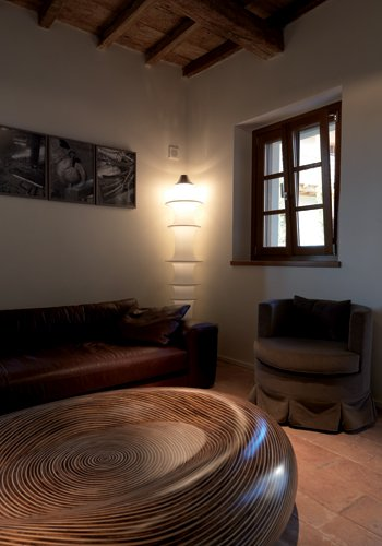 Artemide Falkland Floor Stehleuchte