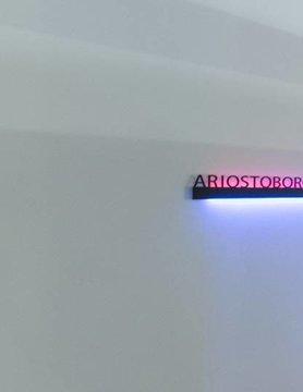 Artemide Hsiang wandlamp