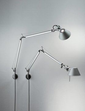 Artemide Tolomeo LED Wall