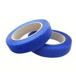 Klittenband Naaibaar Royal Blue