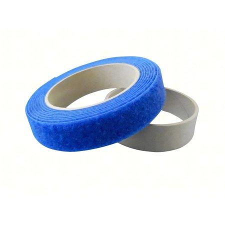 Lusband Naaibaar (zachte kant), Royal Blue