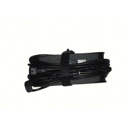 EasyWrap EasyWrap bundelstrap, zwart, leverbaar in 6 maten