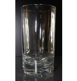 Frisdrankglas Sapglas Waterglas Longdrinkglas STRAHL 5 sterren Onbreekbaar 0.4 ltr. | Vivaldi 10002