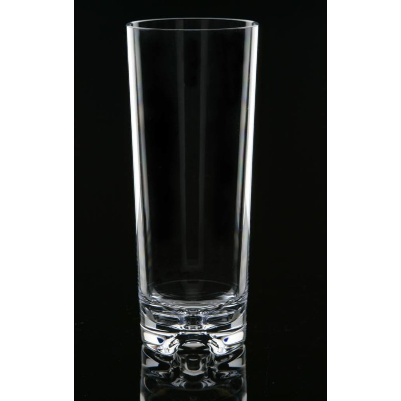 Frisdrankglas Sapglas Waterglas 0.5 ltr. Longdrinkglas STRAHL 5 sterren Onbreekbaar 0.5 ltr.   Vivaldi 10003