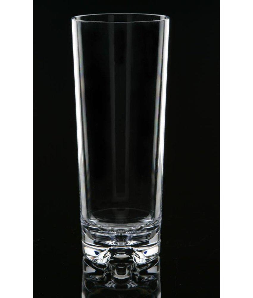 Frisdrankglas Sapglas Waterglas 0.5 ltr. Longdrinkglas STRAHL 5 sterren Onbreekbaar 0.5 ltr. | Vivaldi 10003