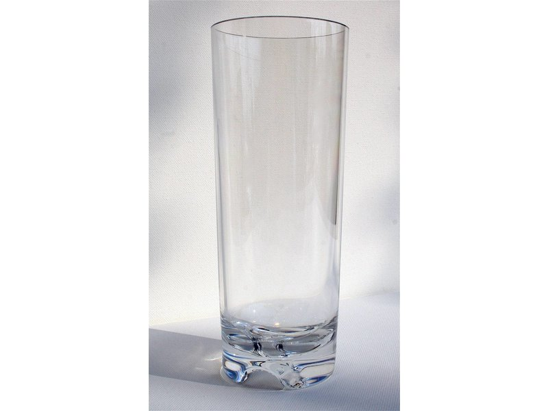 10003 Frisdrankglas Sapglas Waterglas 0.5 ltr. Longdrinkglas STRAHL 5 sterren Onbreekbaar 0.5 ltr.   Vivaldi 10003