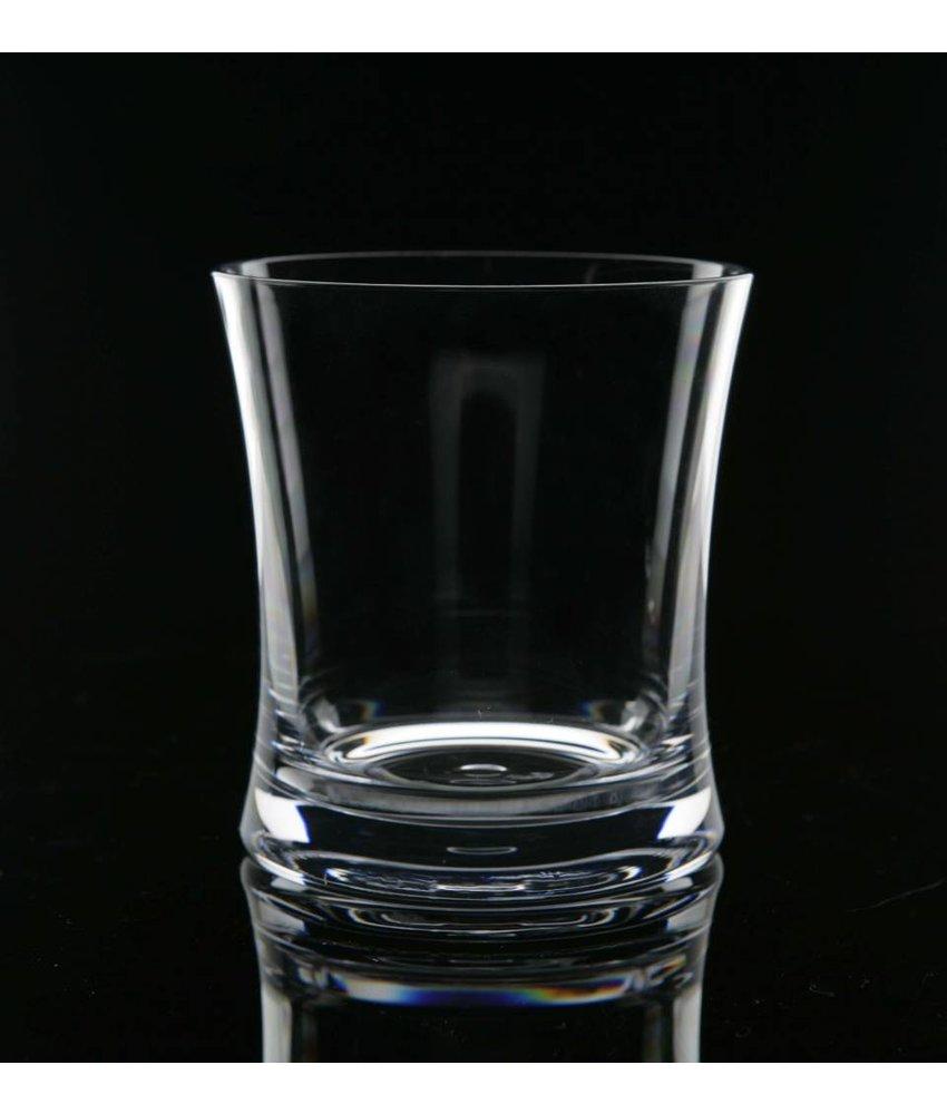 Frisdrankglas Sapglas Waterglas STRAHL 5 sterren Onbreekbaar 0.3 ltr. | Design+ 40001