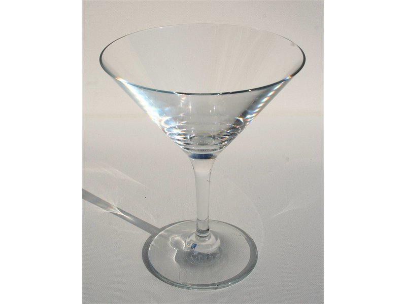 Martiniglas / IJS Coupe STRAHL 5 sterren Onbreekbaar 0.35 ltr. | Design+ 40150