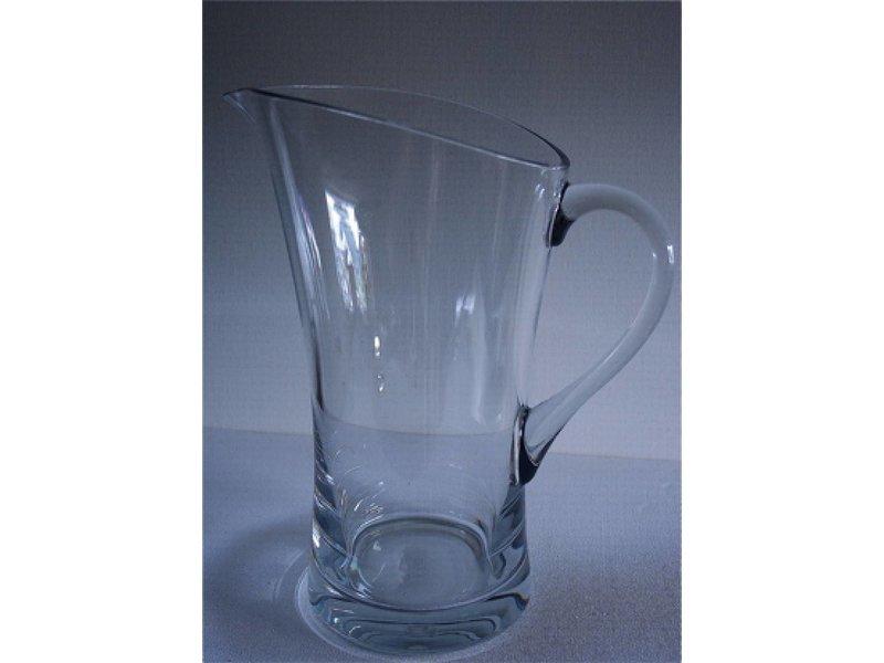 STRAHL Onbreekbare Design+ Schenkkan 1.8 ltr. Clear. Zeer hoge kwaliteit polycarbonaat