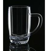 Bierpul 0.44 ltr. ( zeer uniek ) STRAHL 5 sterren Onbreekbaar | Design+ / Barware 11300