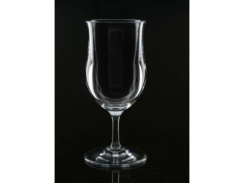 Wijnglas Sapglas Bier Pina Colada glas STRAHL 5 sterren Onbreekbaar 0.39 ltr. | Design+ 40550