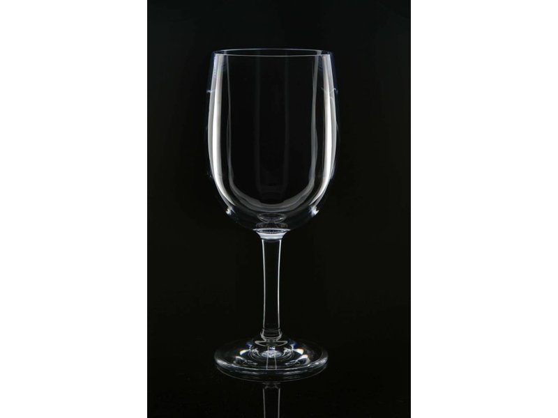 Wijnglas Sapglas 0.24 l. STRAHL 5 sterren Onbreekbaar | Design+ 40680