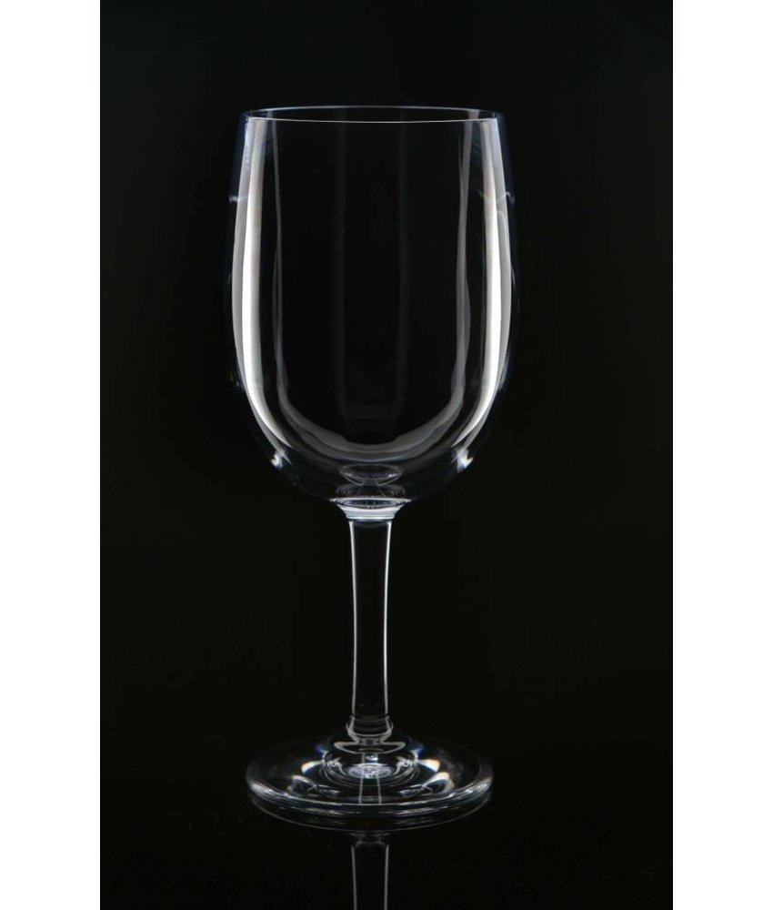 Wijnglas Sapglas STRAHL 5 sterren Onbreekbaar 0.24 ltr. | Design+ 40680