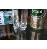 Frisdrankglas Sapglas Waterglas Whiskyglas STRAHL 5 sterren Onbreekbaar 0.3 ltr. | Vivaldi 10006