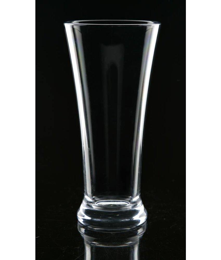 Bierglas STRAHL 5 sterren Onbreekbaar 0.2 ltr. | Design+ 41500