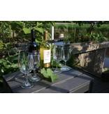 TOP Wijnglas Aanbieding| 2 + 2 Classic Wijnglas 2 x 039ltr 2 x 024ltr Strahl onbreekbaar