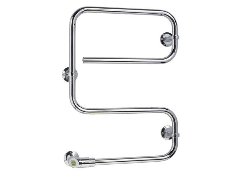 Electrische ( 38 w ) Handdoekdroger PAX 55 CHROOM - Zonder verzendkosten