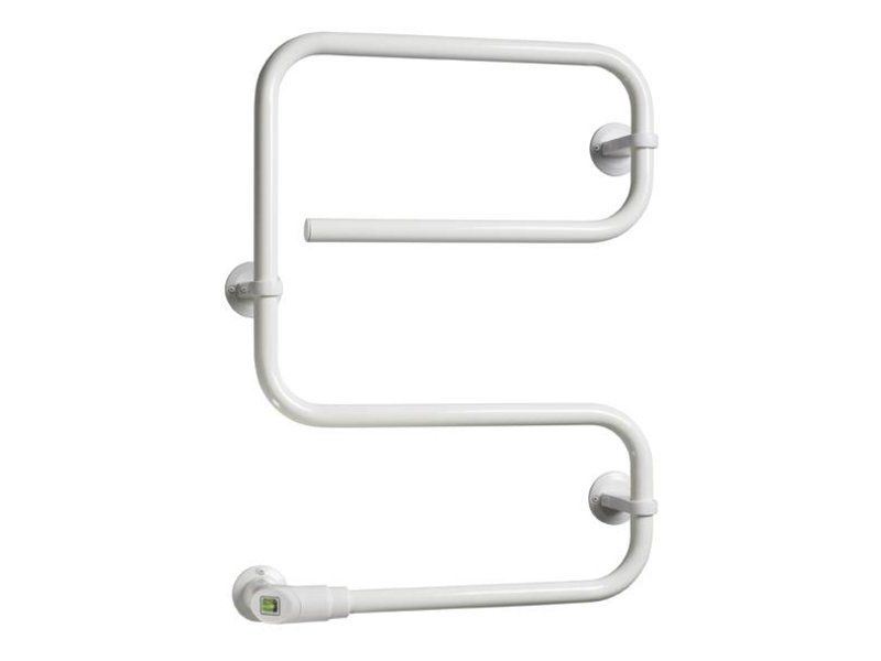 Electrische Handdoekdroger WIT PAX 55 Zonder verzendkosten