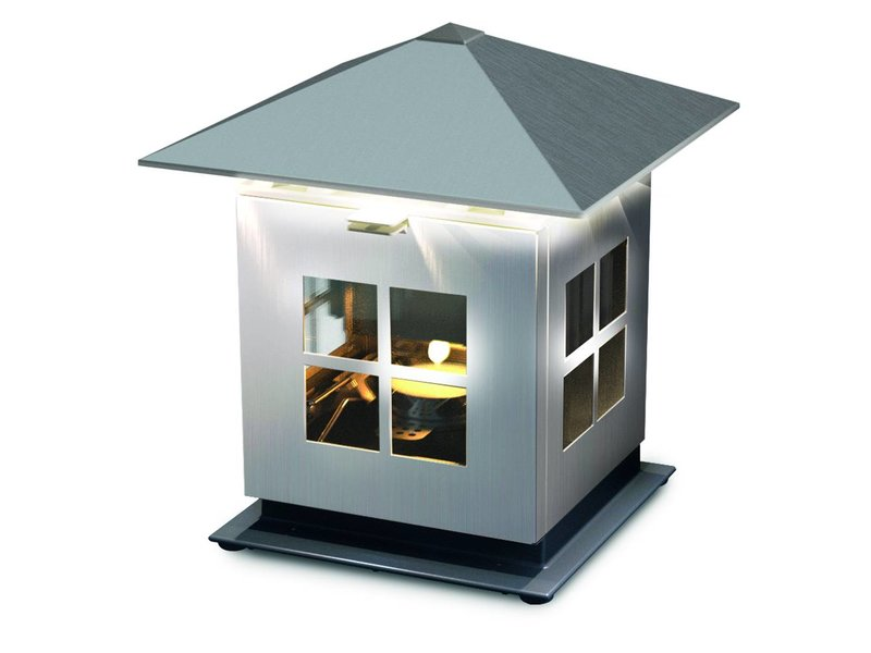 JOI Lamp 1 wax. kaarsje is het licht van 18 kaarsjes + Gratis verzenden + Gratis kado
