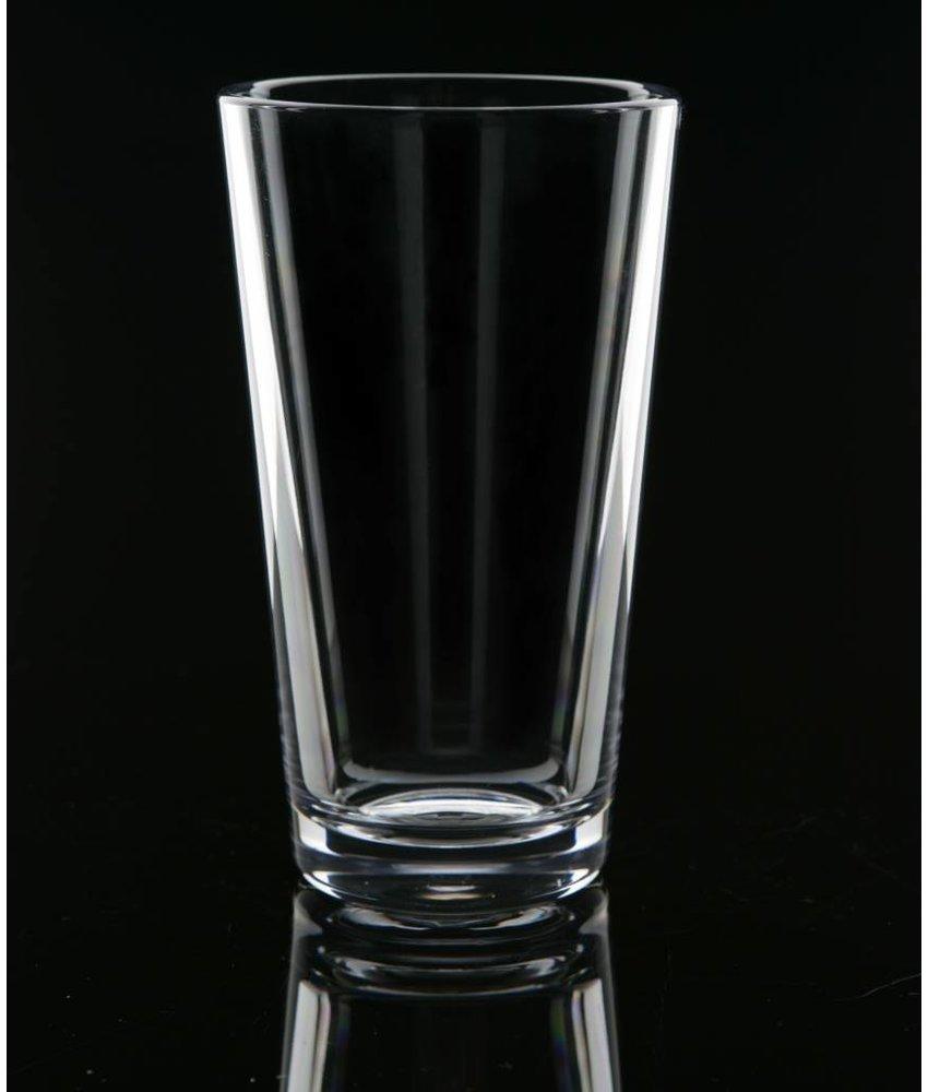 Mixing Fris Water Bier Onbreekbaar Glas 0.49 ltr Strahl 5 sterren kwaliteit