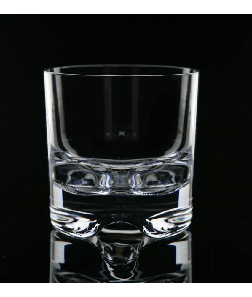 Frisdrankglas Sapglas Waterglas Whiskyglas STRAHL 5 sterren Onbreekbaar 0.3 ltr. | Vivaldi 10000
