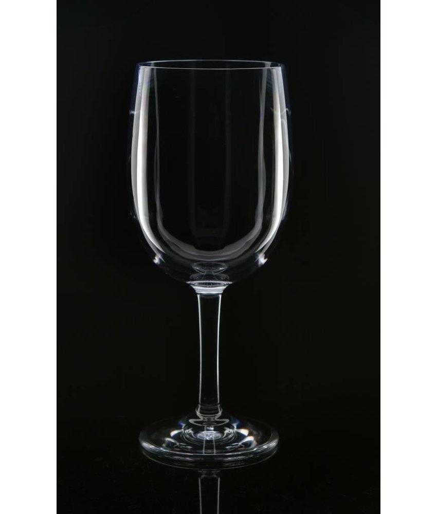STRAHL Wijnglas Sapglas ( 4 st. SUPER aktie ) Strahl Classic wine 0.24 ltr.