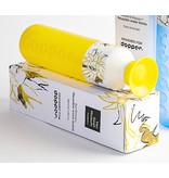 Dopper ( 1 = 1 aktie van Gogh Waterfles ) Special Edition: van Gogh - Dopper Van Gogh - Geel - Sunflower Yellow