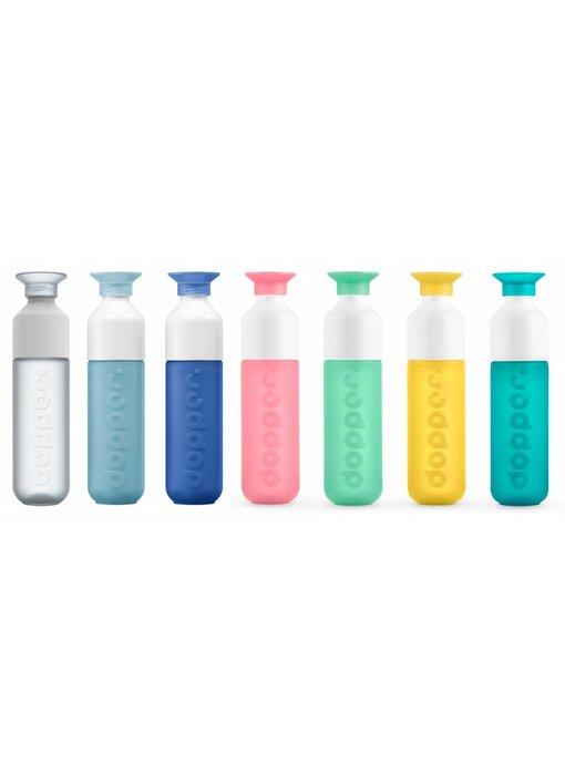 Dopper (10x) Dopper Drinkfles Waterfles Super Aanbieding / Meercolli Voordeel | MET Kleurkeuze en Gratis verzenden. Duurzaam