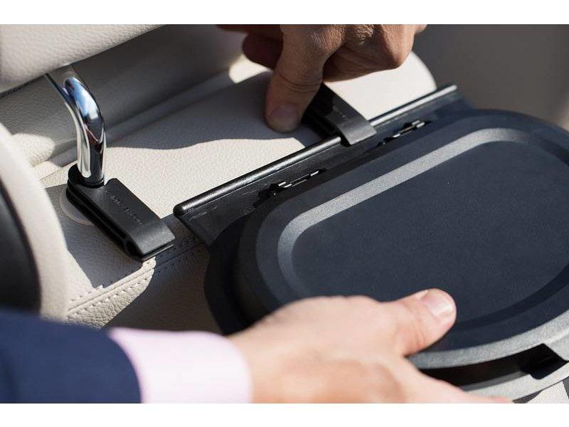 CARTRASH Auto Prullen Afvalbak : COMPLETE KVADRAT DE LUXE - BEAUTYFUL BEIGE