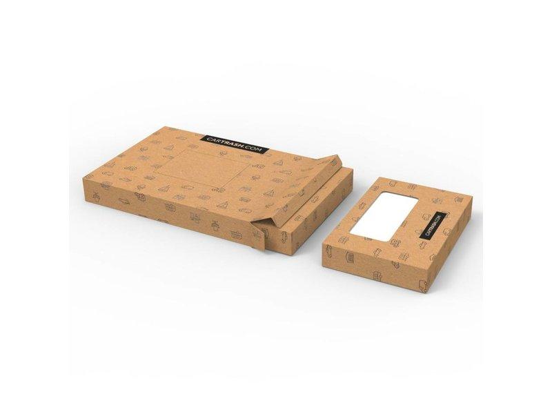Flextrash Flextrash BIO BAGS (10 STUKS ) / Losse afvalzakjes