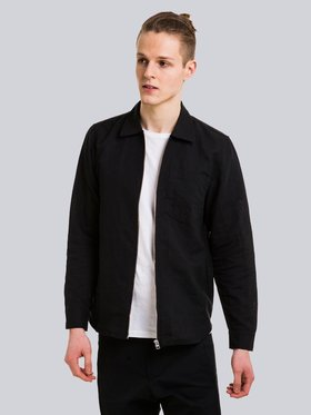 Our Legacy Zip Shirt