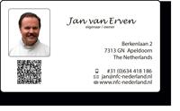 NFC-Visitekaartje 2