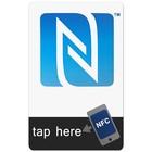 NFC-Promo-Sticker-Tag NTAG203 V1