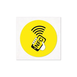 NFC-Sticker-Tag NTAG213