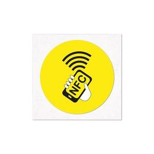 NFC-Sticker-Tag NTAG213