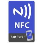 NXP MIFARE Ultralight® -86x54.mm.-