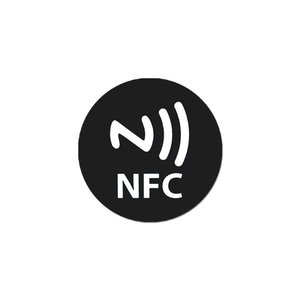 NFC-On-Metal-Tag NTAG213
