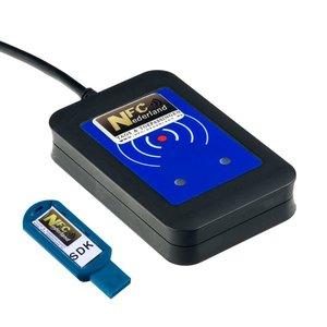 Elatec NFC-Reader + Writer