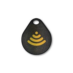 NFC-hang-tag NTAG213, PPS + ID