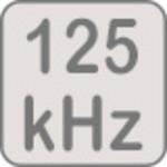 125 kHz Tags
