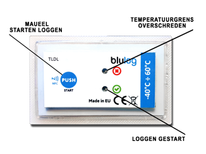 Uitleg NFC-Temperatuur-Logger