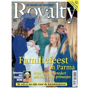 Royalty editie 08 - 2016