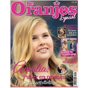 Special De Oranjes 2 - 2016