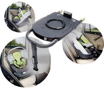 Migo Solar ISOfix platform