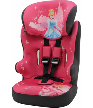 Disney Car Seat Disney Racer - Group 1/2/3