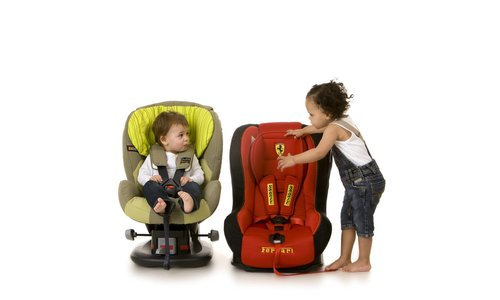 Info Baby Car seats