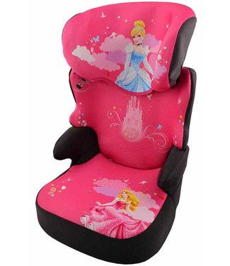 Disney Autostoel Befix SP - Prinses