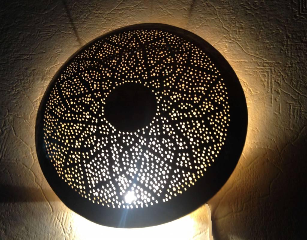 Wanddeko orientalisch haus design und m bel ideen for Wanddeko orientalisch